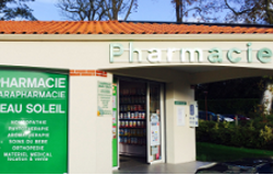 pharmacieF1